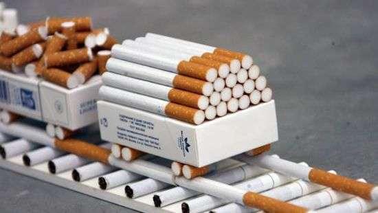 Акциз на табачные изделия кальяны табаки оптом в алматы