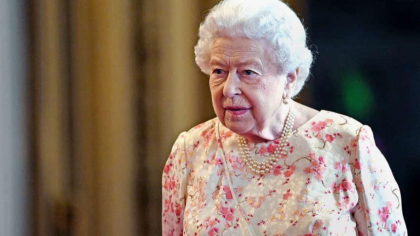 Названы пять правил долголетия королевы Елизаветы II