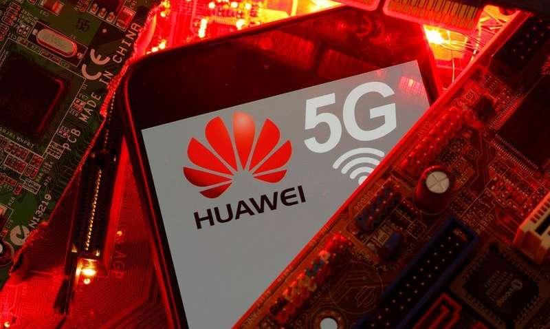 Nokia намеревается потеснить Huawei в Великобритании