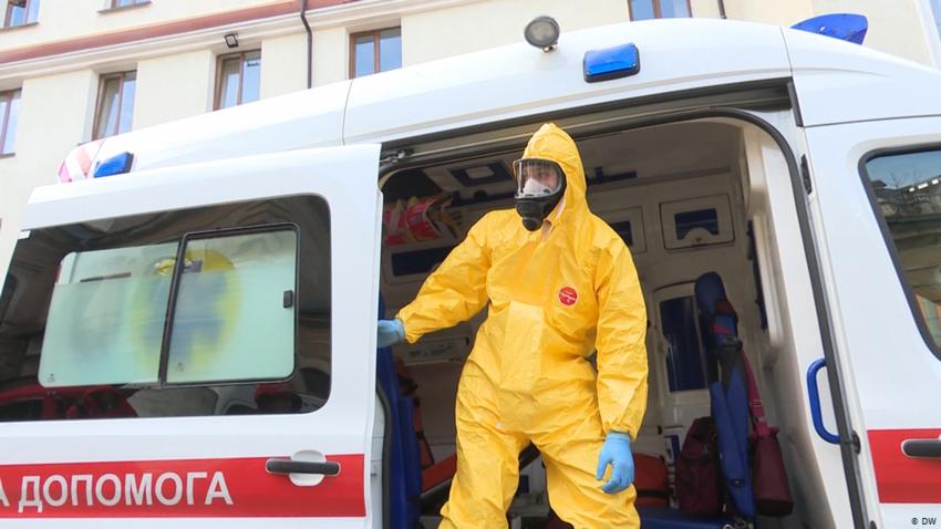 Минздрав проинформировал о  новых подозрениях— Коронавирус вУкраинском государстве