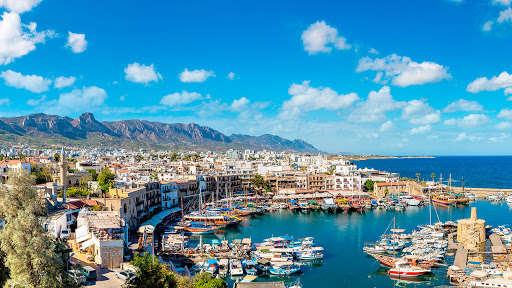 С 1 апреля Кипр открывает свои границы для туристов из Украины
