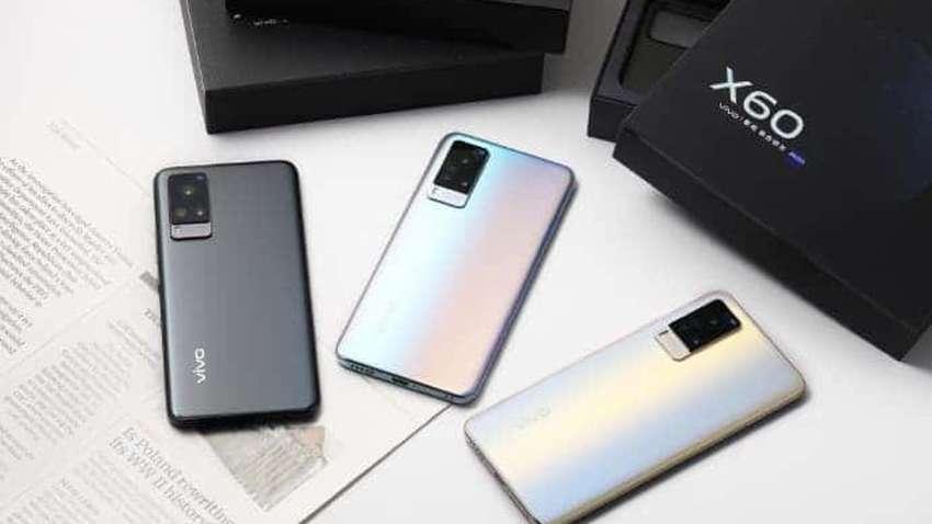 Una empresa china está lista para presentar una nueva serie de teléfonos inteligentes (FOTOS)