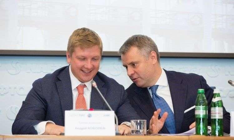 """Полная перезагрузка """"Нафтогаза"""": насколько вероятна отставка команды Коболева и нужна ли она"""