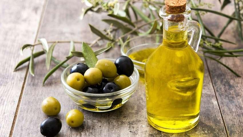 Как оливковое масло помогает вылечить варикоз