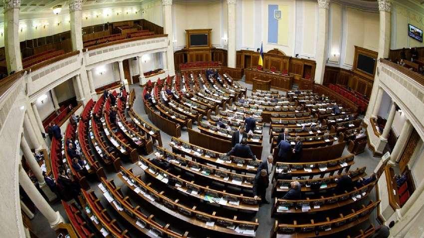 Стало известно, сколько партий официально существует в Украине