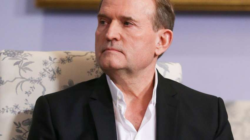 "Medvedchuk: ""the Issue of opening a land market should be solved only through a referendum"""