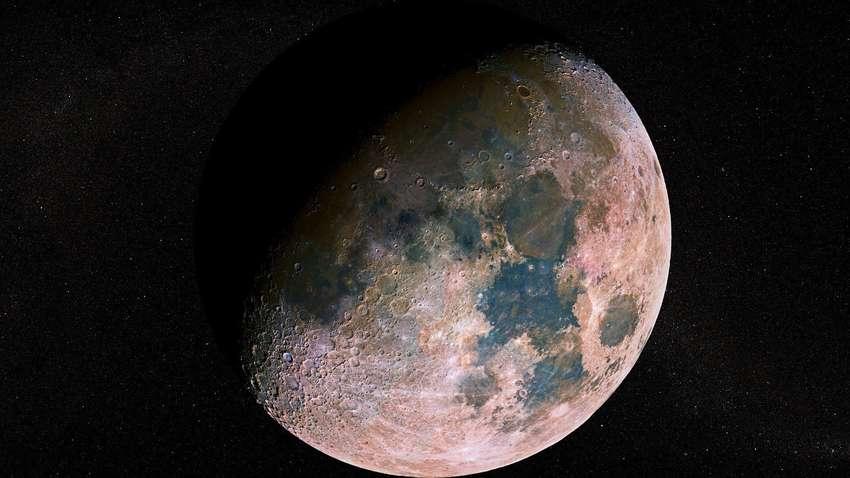 На Луне может оказаться больше воды, чем предполагалось ранее, – NASA