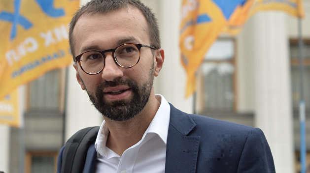 Сергей Лещенко опубликовал секретные документы ДТЭК | Комментарии Украина