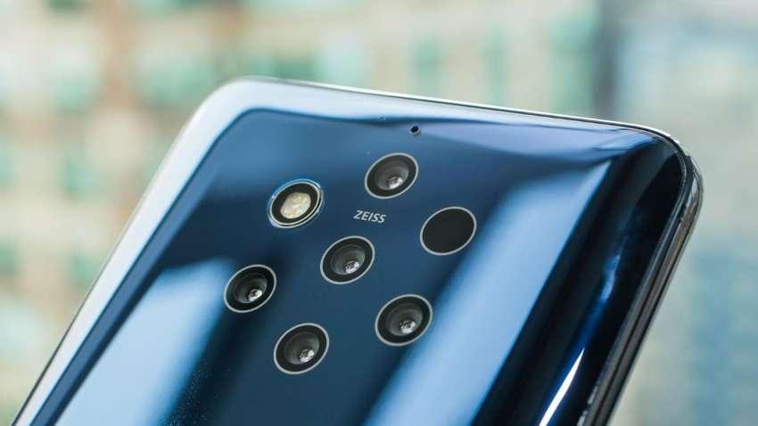 Nokia готовится к выпуску новой серии смартфонов