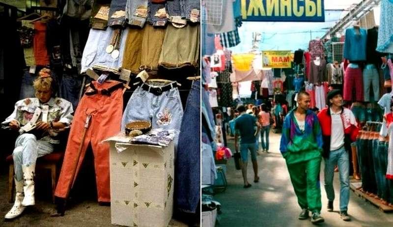 Смешные факты о моде 90-х, которые вызывают ностальгию (фото)