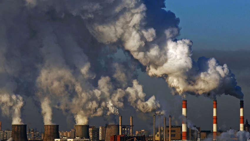 Екологія в Україні вийшла з-під контролю