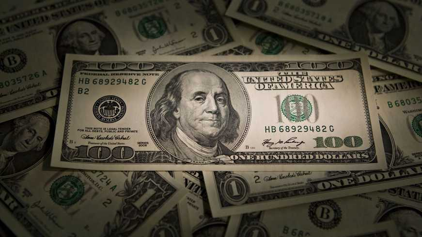 Курс доллара в Украине продолжает рекордно снижаться     </p> <p>        сегодня 17:34         • Татьяна Веремеева