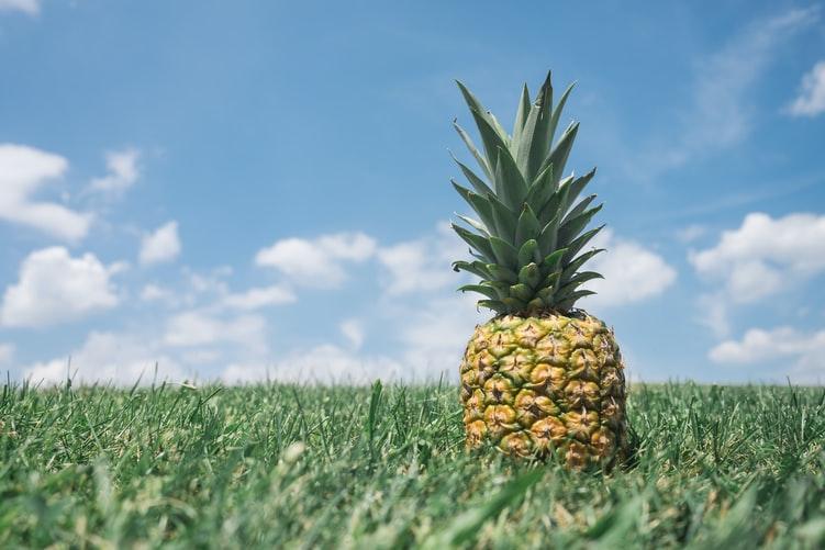 Выбираем сочный и вкусный ананас. Три шага - фото 4
