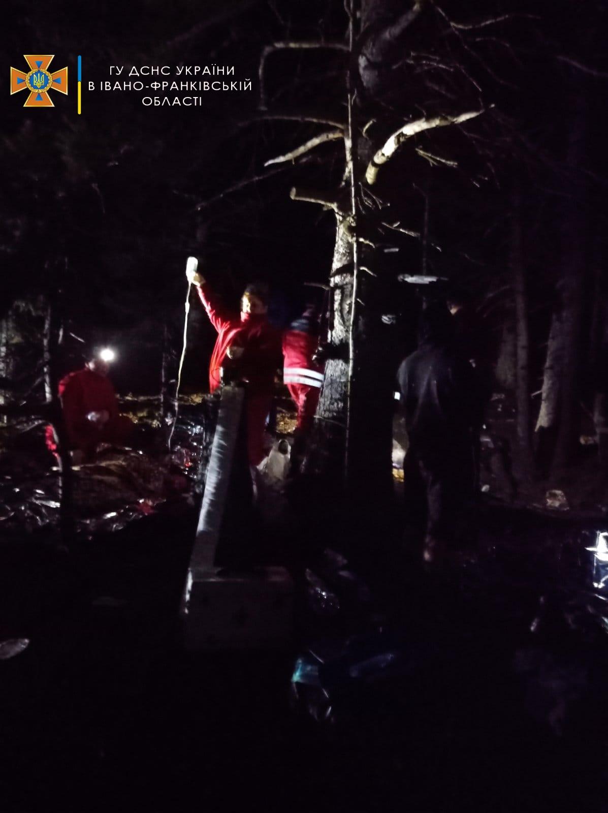 На полонине Карпат произошла трагедия: есть погибшие и травмированные - фото 2