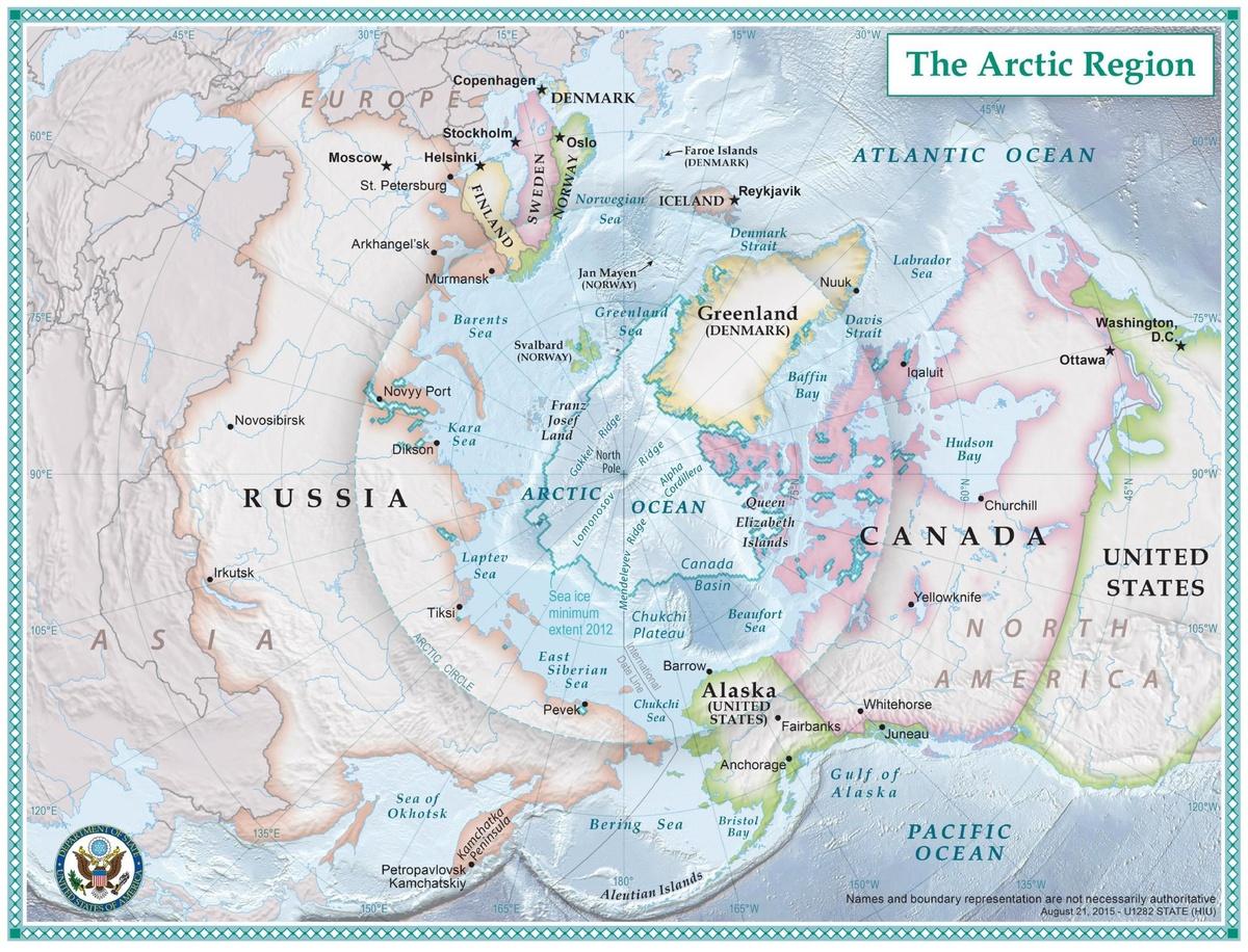 Битва за Арктику: что делает Россия и что должна делать Украина  - фото 2