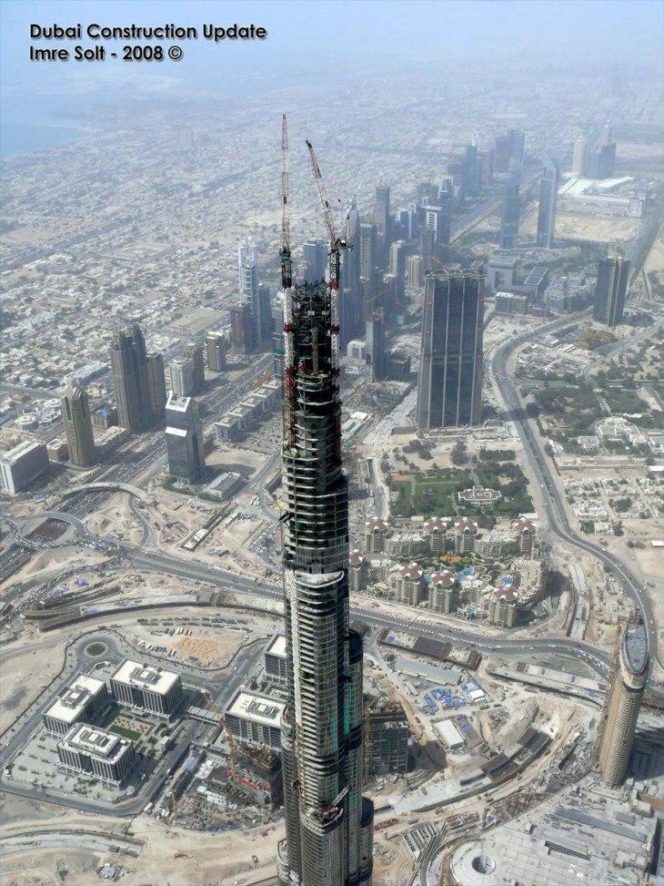 Лидер среди городов-небоскребов: почему Киев строит высотки, от которых отказывается весь мир - фото 4