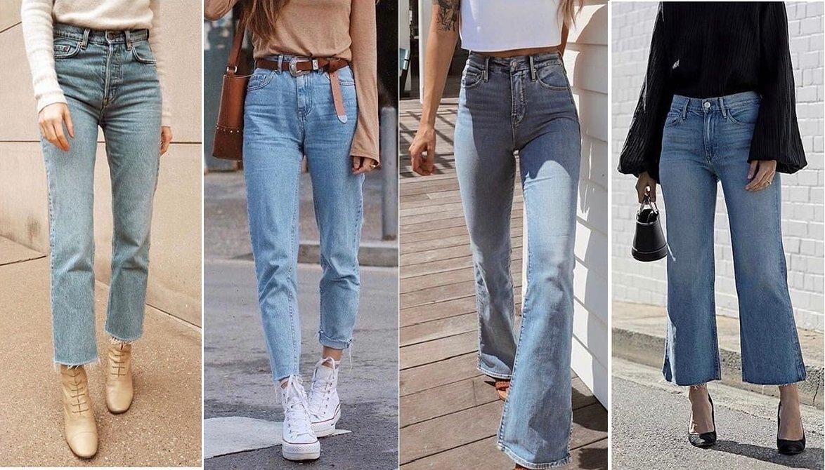 Топ-7 моделей женских джинсов, которые точно понравятся мужчинам - фото 3