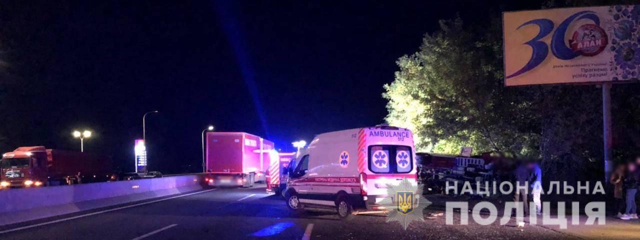 """На дороге """"Киев-Одесса"""" погибли два человека: что известно о трагедии - фото 2"""