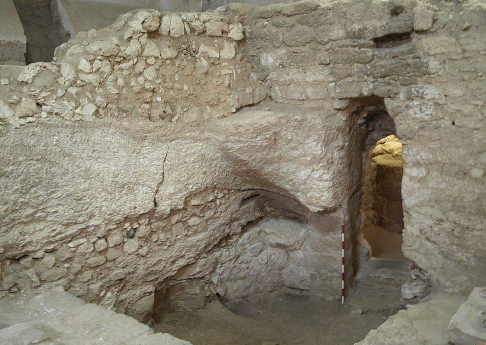 Знайдено можливий будинок Ісуса, в якому він провів дитинство (фото) - фото 5