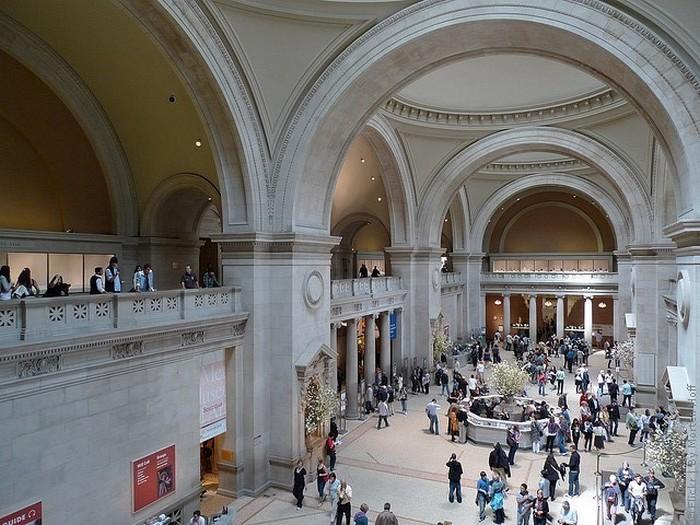 Куда пойти в сети: ТОП-5 лучших виртуальных музеев мира - фото 4