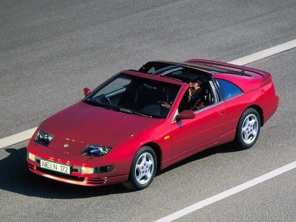 Десять автомобилей, которые вырастут в цене за десять лет (Фото) - фото 5