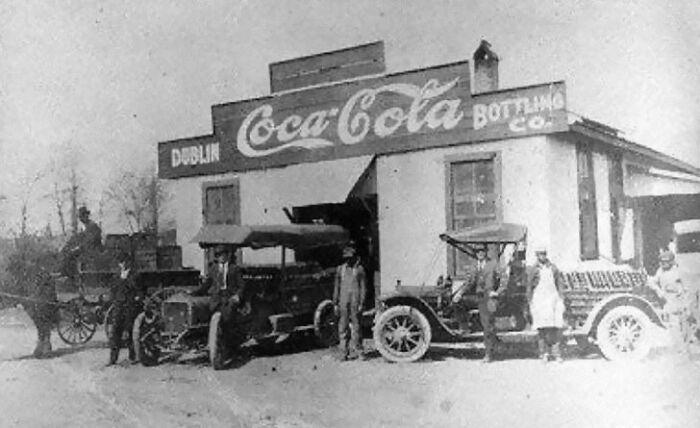 Сарай, гараж и старый склад: где зарождались мировые бренды - фото 2