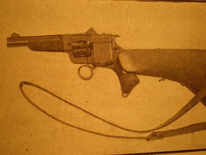 Топ-5 самых лучших револьверов современности: о таком оружии мечтает любой ковбой - фото 4