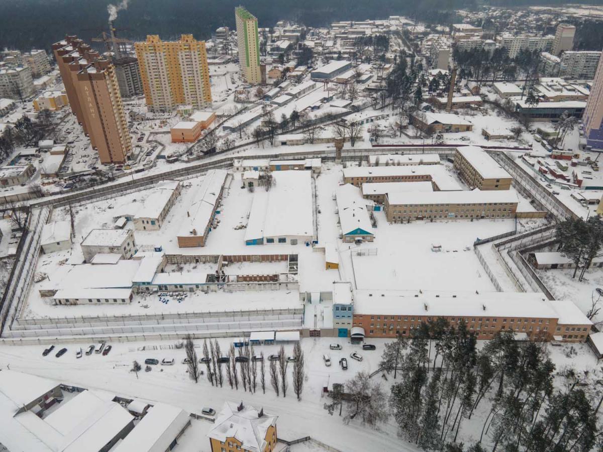 Первый пошел: в Украине началась большая распродажа тюрем - цена и фото - фото 3