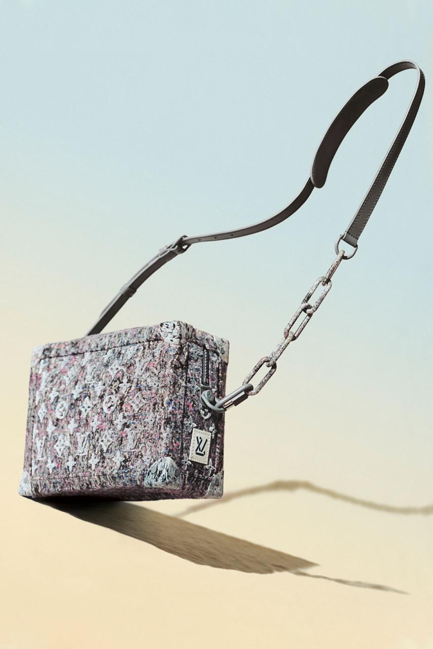 Как выглядят первые экологические сумки от Louis Vuitton (ФОТО - фото 3