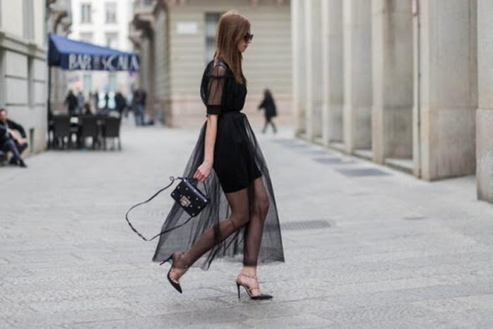 Какие платья будут актуальны этой весной (ФОТО) - фото 3