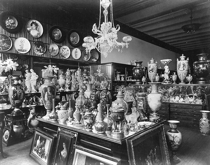 Сарай, гараж и старый склад: где зарождались мировые бренды - фото 5