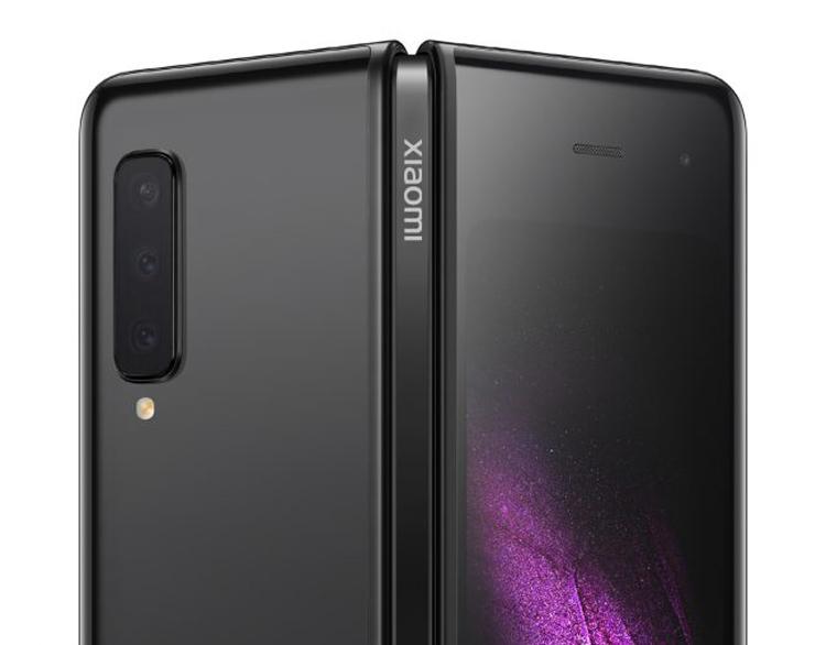 Xiaomi представить власний смартфон з гнучким дисплеєм - фото 2