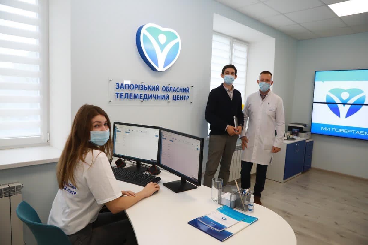 Виталий Боговин открыл Центр телемедицины, который дает новые возможности для медицины в целом - фото 3