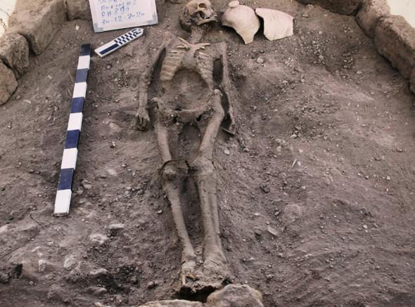 В Египте нашли 3000-летний «затерянный золотой город» (ФОТО) - фото 2