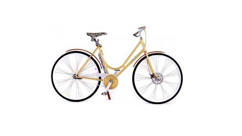 По цене автомобиля: топ-10 самых дорогих в мире велосипедов - фото 4