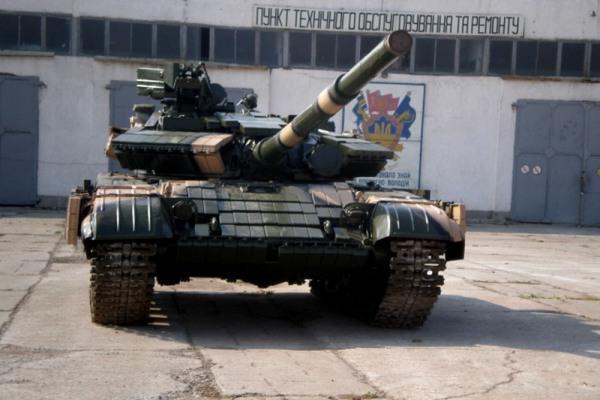 Украинская армия получила партию сверхмощных модернизированных танков (Фото) - фото 3