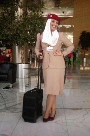 Стюардесса Emirates Airline уволилась из-за постоянных унизительных проверок: подробности - фото 2