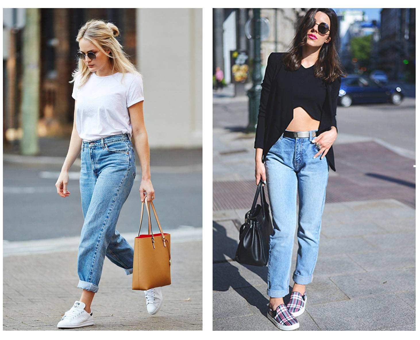 Топ-7 моделей женских джинсов, которые точно понравятся мужчинам - фото 7