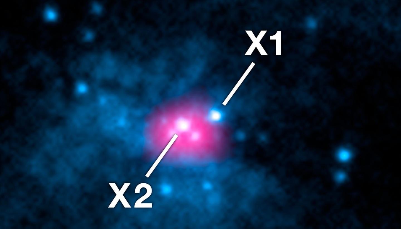 Телескоп NASA запечатлел очень яркий пульсар в космосе: как он выглядит (ФОТО) - фото 2