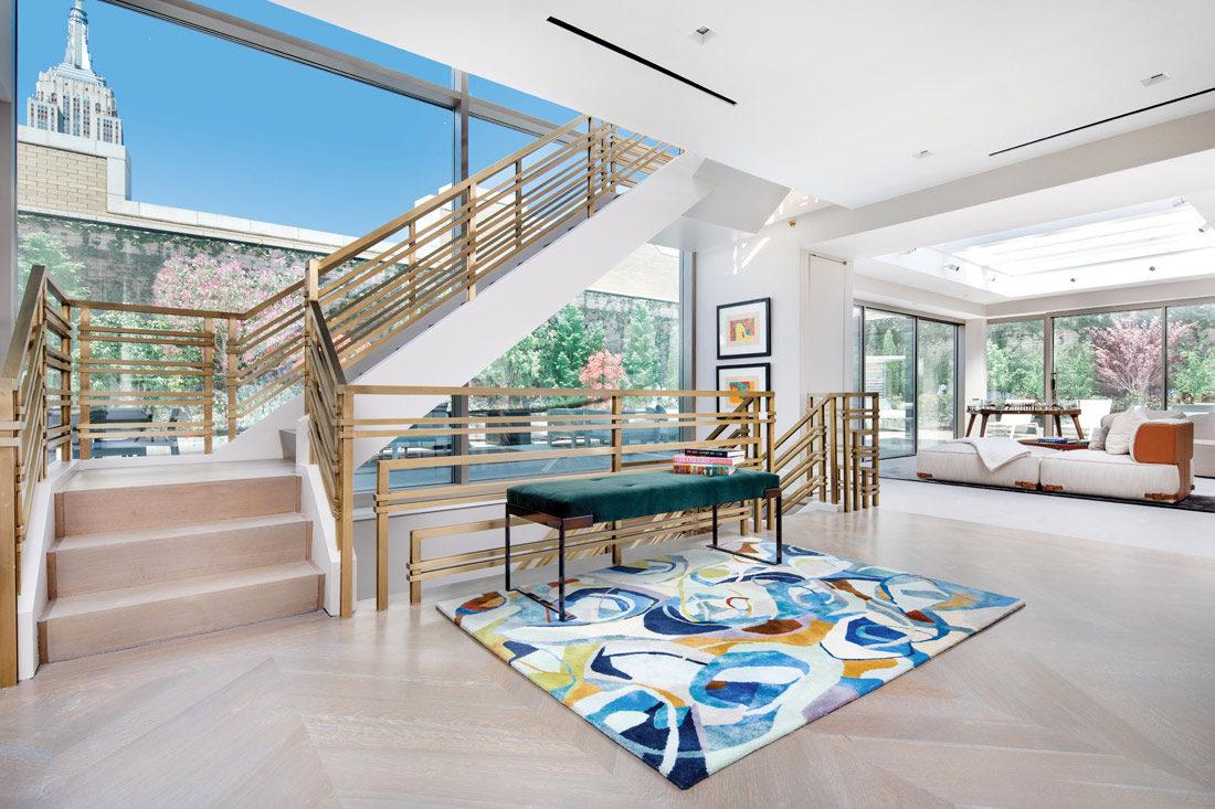 У Мережі показали, як виглядає будинок найбагатшої людини світу зсередини (ФОТО) - фото 4