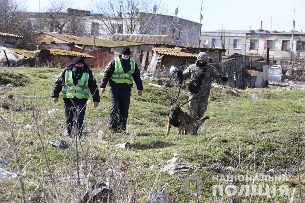 Убийство Марии Борисовой в Херсонской области: новые детали  - фото 3