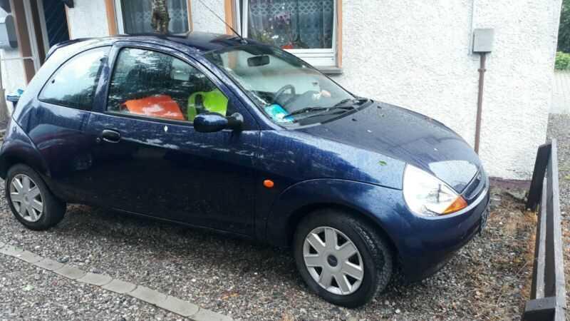 Почти даром: авто, которые можно купить за 50 евро (фото)  - фото 8