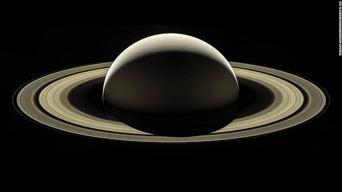 НАСА опубликовало фото поверхности и магнитных колебаний Юпитера - снимки как из фантастического фильма - фото 14