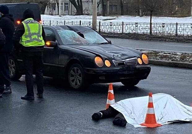 В Харькове произошло смертельное ДТП с обезглавливанием - фото 5