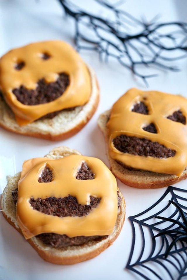 Страшно красиво: декор еды на Хэллоуин 2020 (фото)  - фото 10