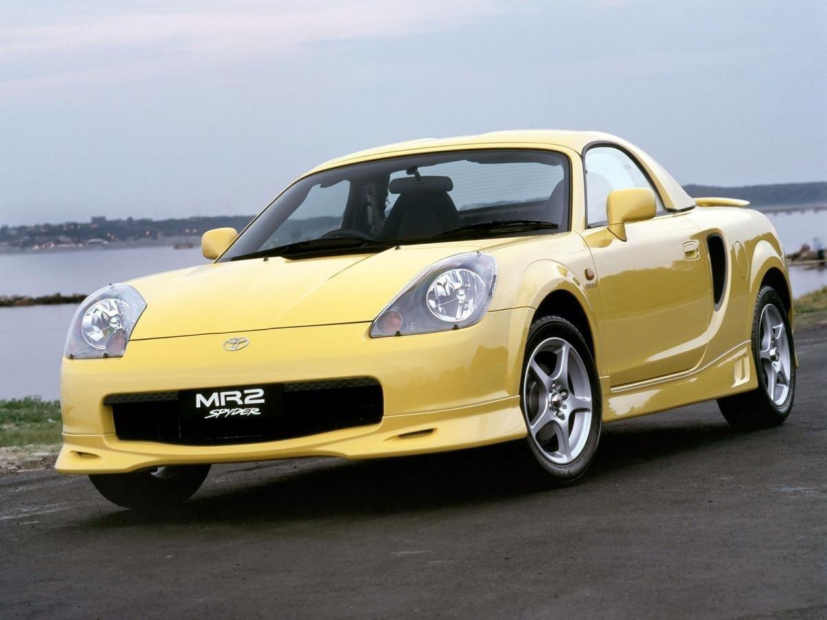 Десять автомобилей, которые вырастут в цене за десять лет (Фото) - фото 4