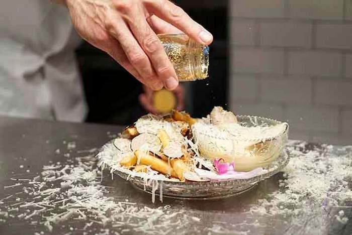 Картофель фри за 200 долларов: где продают и что в нем особенного (ФОТО) - фото 2