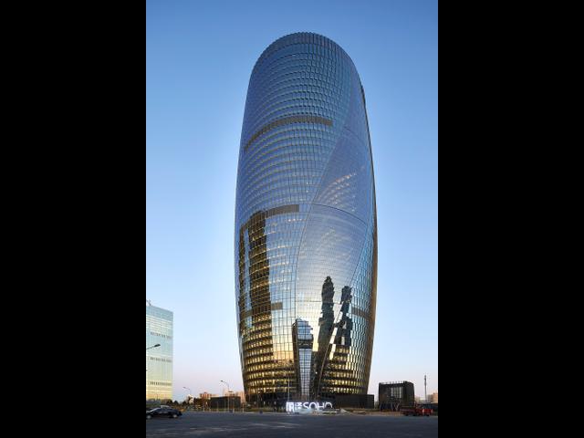 Зрелище завораживает: ТОП-5 многоэтажек будущего  - фото 6