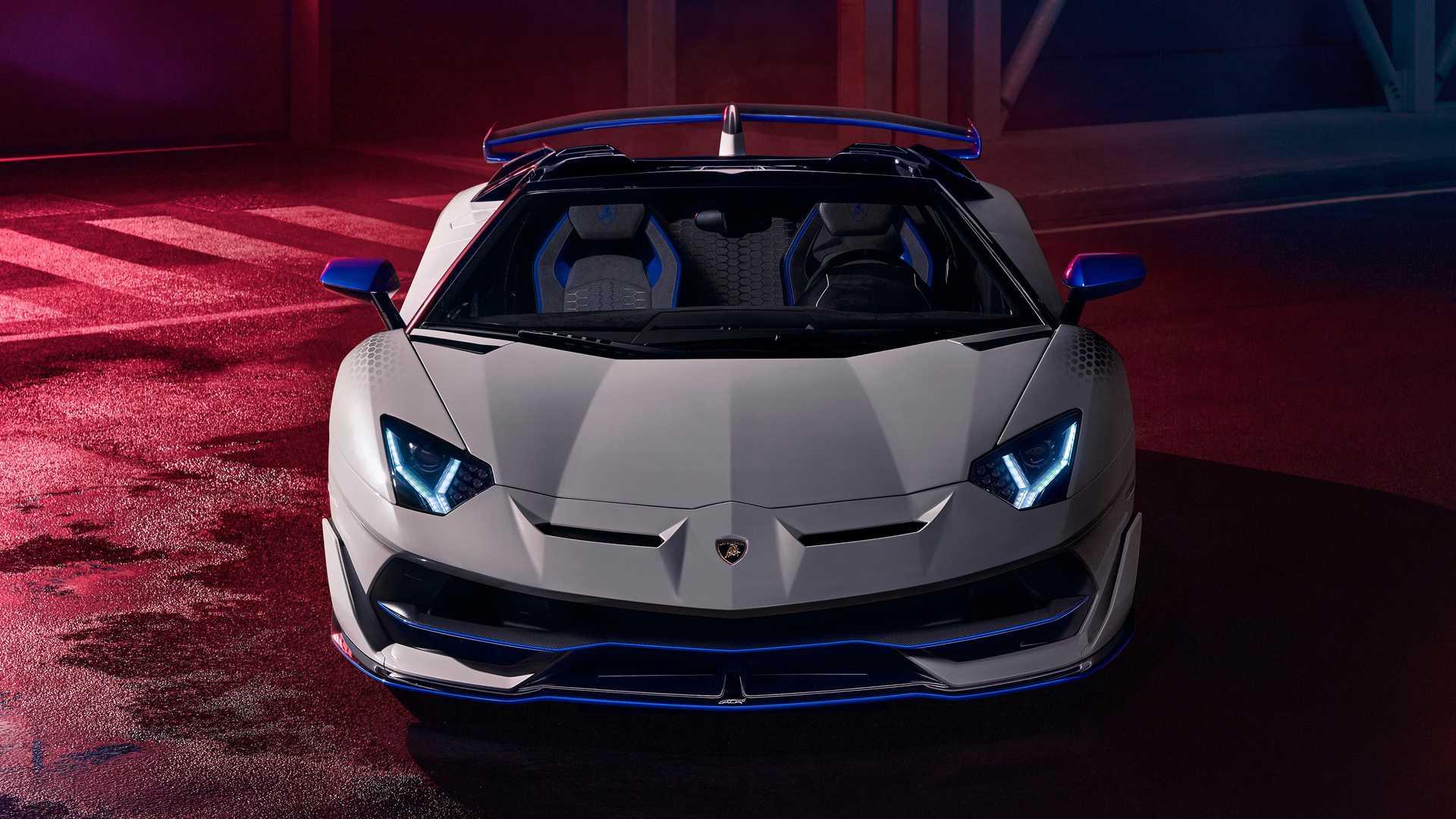 Итальянский автопроизводитель представил новый спорткар - фото 2