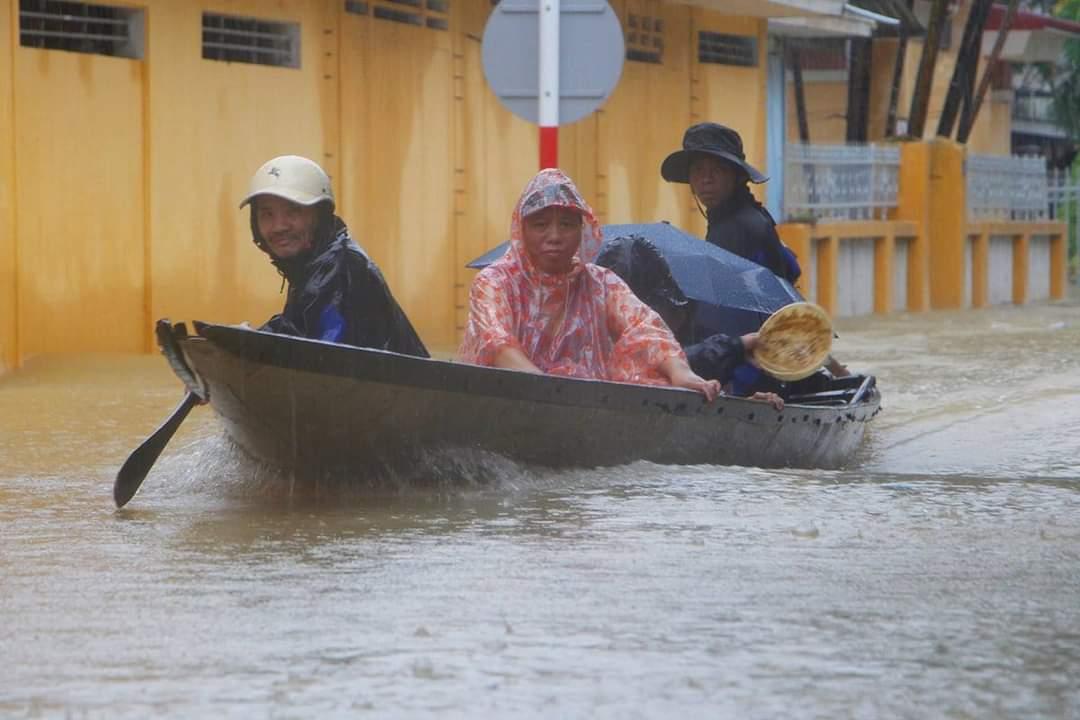 Через природні катаклізми у В'єтнамі постраждало понад 5 млн осіб - ООН - фото 3